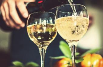 Villa Pozzi Wine Dinner