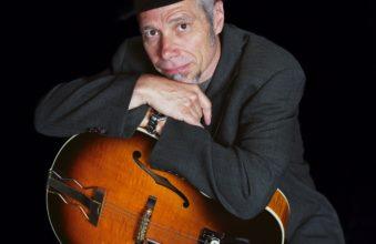 Jazz Night featuring Doug Monro and Vinny Raniolo